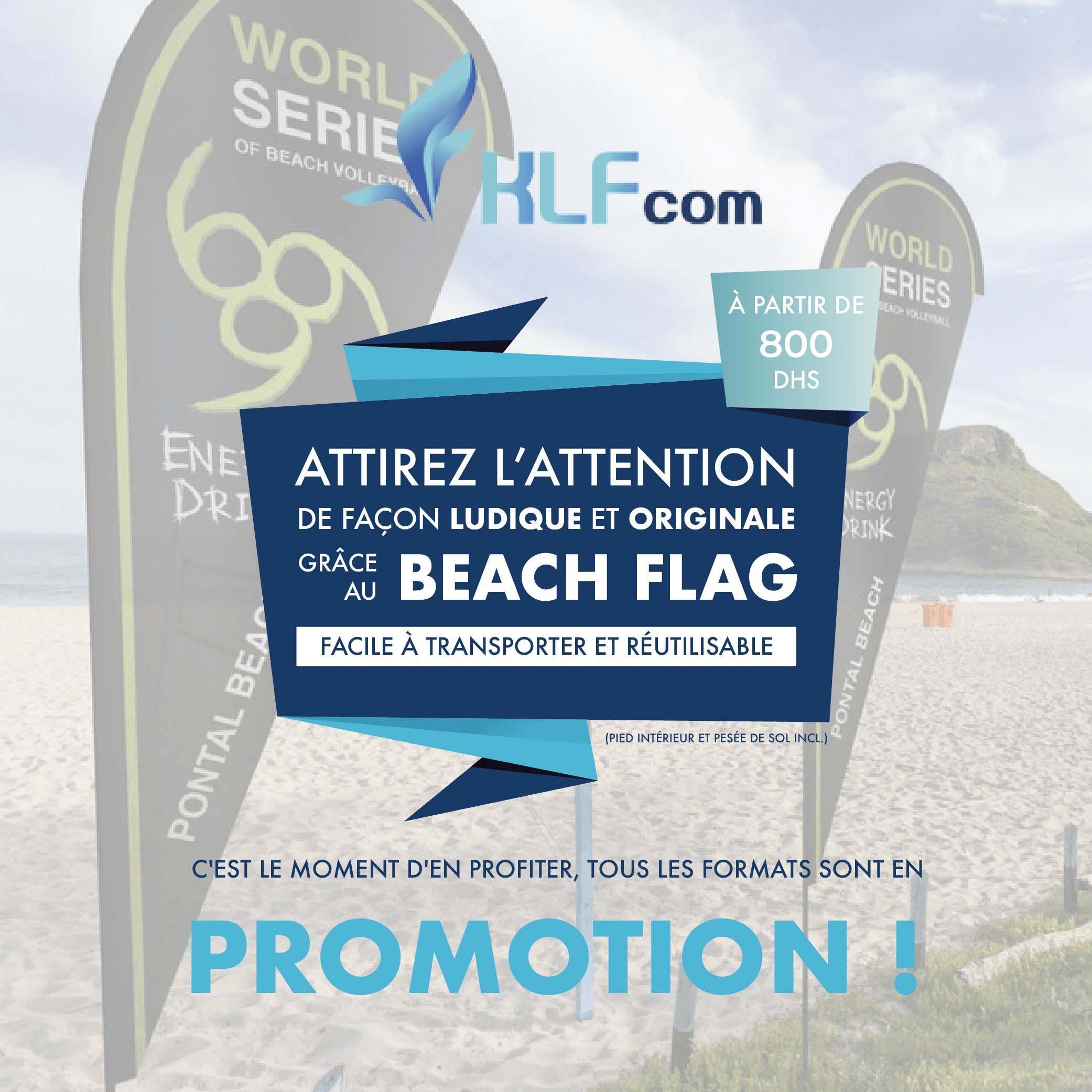 Promotions KLF Com 3
