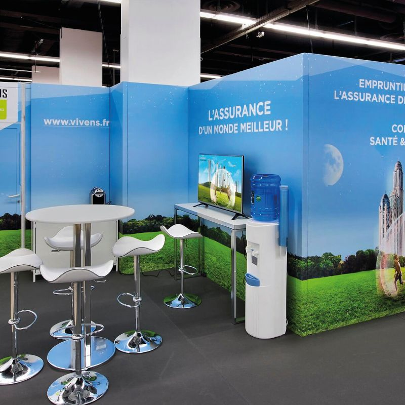 STANDS-D'EXPOSITION